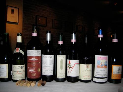 The Wines