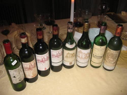 The Bordeaux