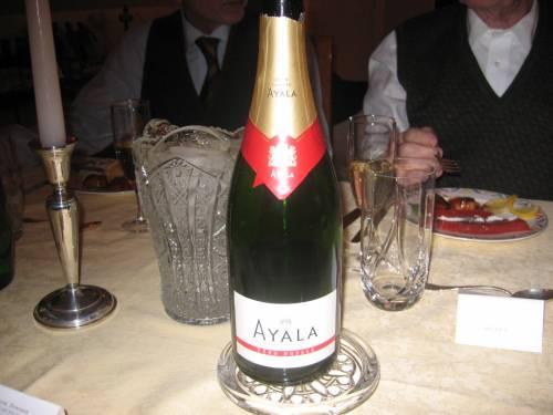 Ayala Zero Dosage