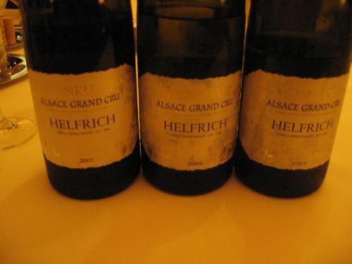 Steinklotz Alsace Grand Cru