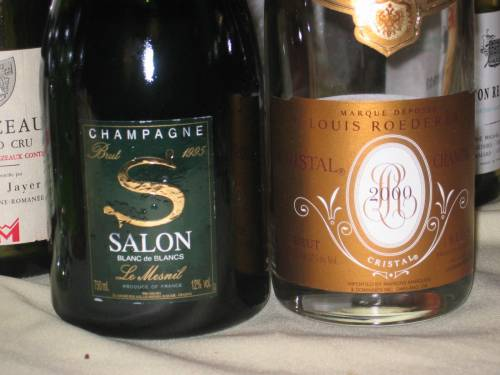 The Champagne