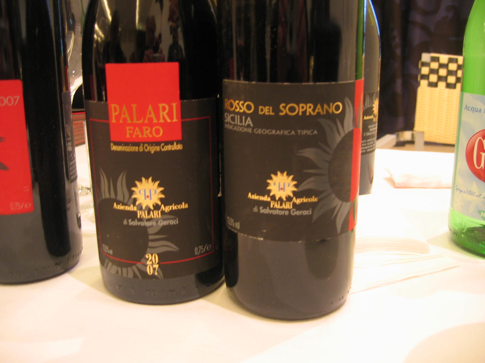 Sicily: The Wine and Tourist Island | Charles Scicolone on Wine