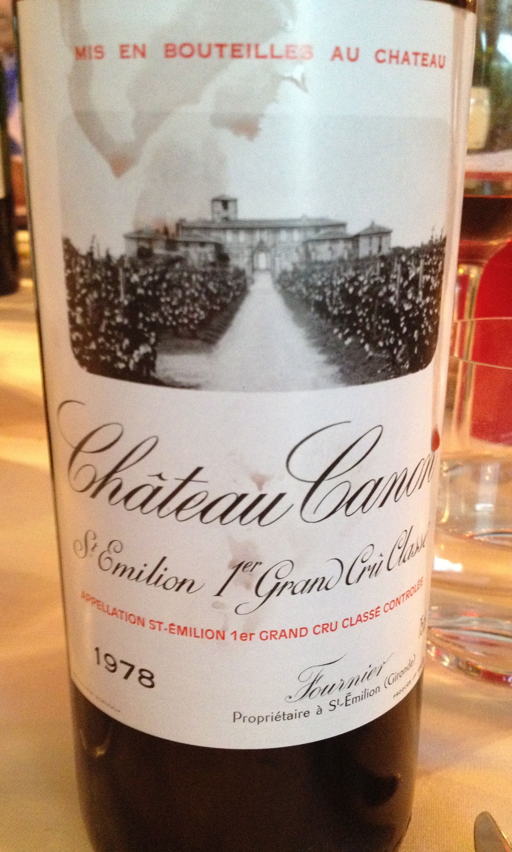 mas de la chapelle interview proprietaire. 1978 This Was The Wine Of Afternoon For Me And I Had A Lot Agreement. It Is Classic Old Bordeaux With Background Leather, Touch Spice Mas De La Chapelle Interview Proprietaire Y