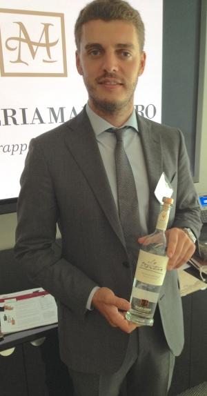 Alessandro Marzadro