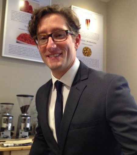 Giacomo Pondini
