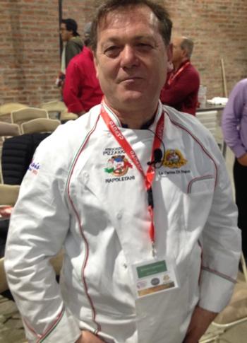 Roberto Caporuscio