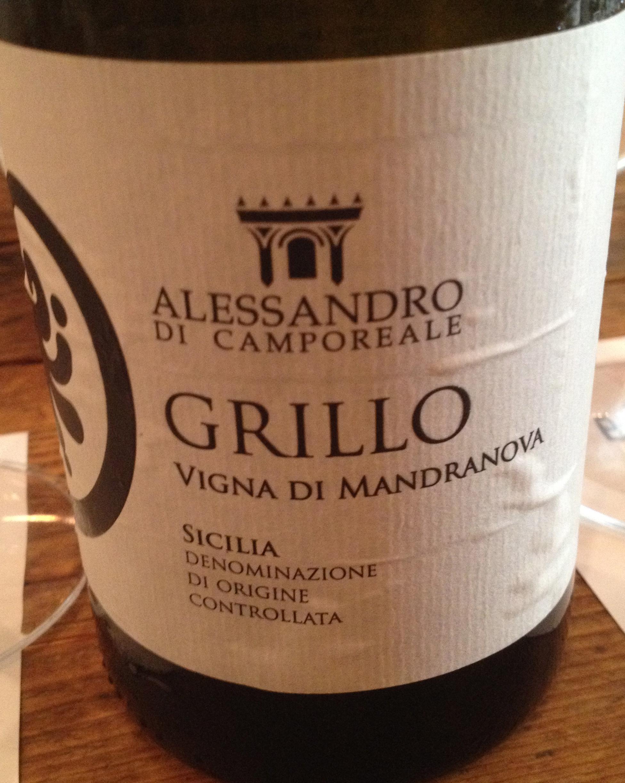 Sicily   Charles Scicolone on Wine