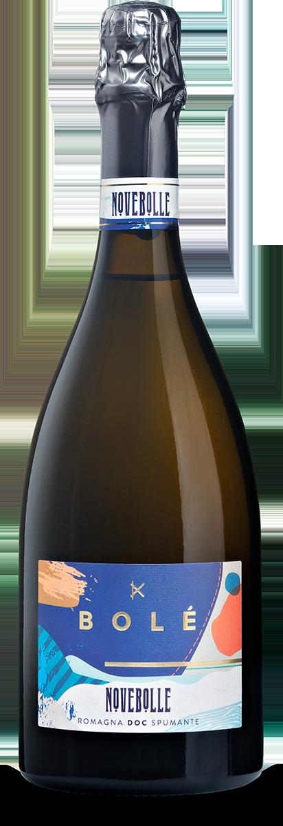 bole-bottle